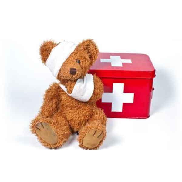 mini first-aid