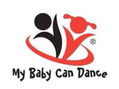 my baby can dance class