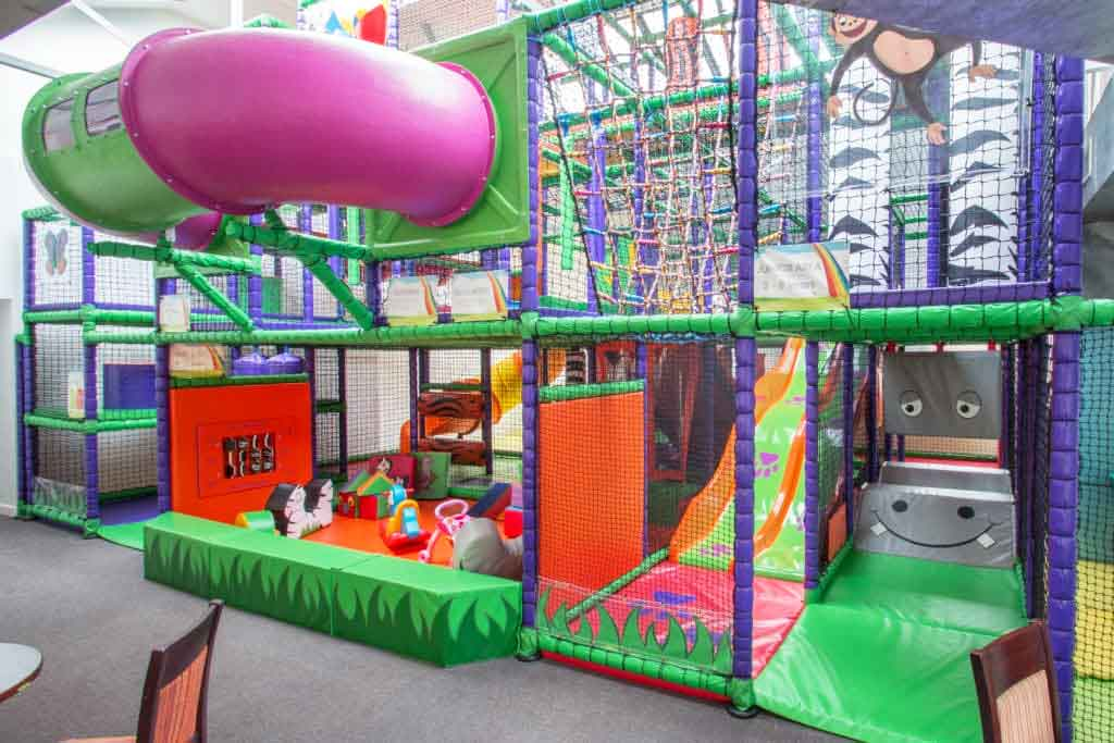junglecatz play centre
