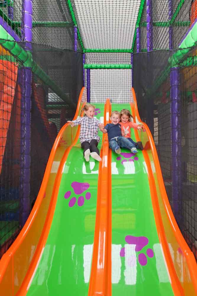 junglecatz play centre